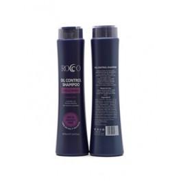 Shampoo Post Alisado ROCCO 400 grs.