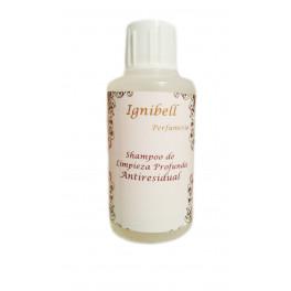 Shampoo Antiresidual 100 grs.